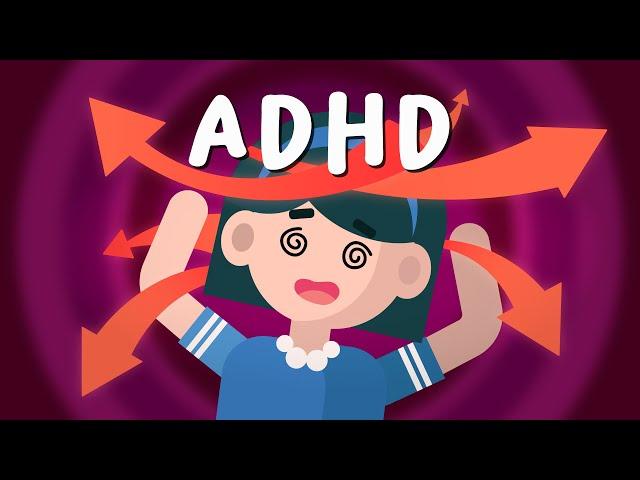 Apa Itu ADHD?