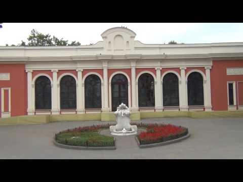 06  Путешествие по Одессе