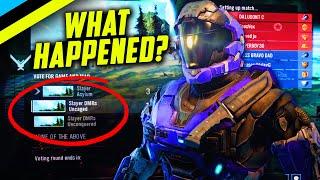 Reach's Biggest Problem? Reacting To EposVox Halo Reach Is Misunderstood In 2020