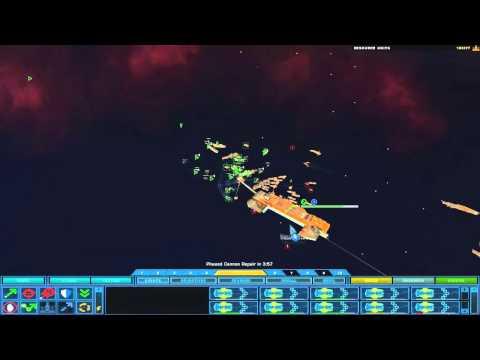 Let's Play Homeworld 2 - Part 8