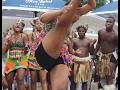 Amazing traditional Zulu dancing! - #BeyondZulu (MUST WATCH)
