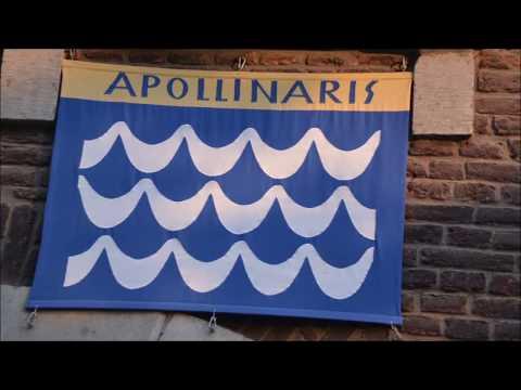 Apollonaris Prozession