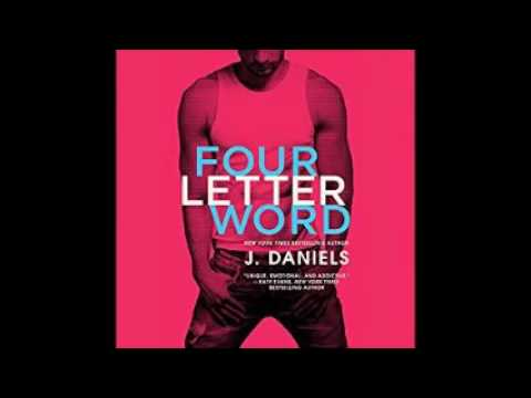 Audiobook Four Letter Word part 1 By J. Daniels #audiobook_3