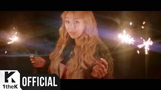 [MV] HYOLYN, CHANGMO(??, ??) _ BLUE MOON (Prod. GroovyRoom) MP3