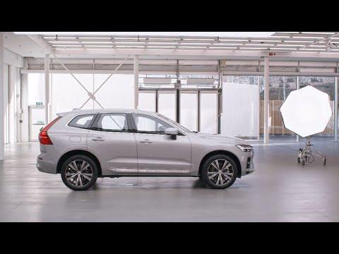Volvo Cars -
