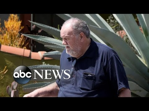 Meghan Markle's dad will not attend royal wedding