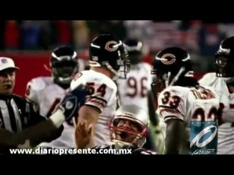 Super Bowl XLVI - Gigantes VS Patriotas en el Lucas Oil Stadium