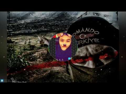 Komando Marşı Trap Nation