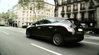 Lancia Delta 2008 - Drivisor