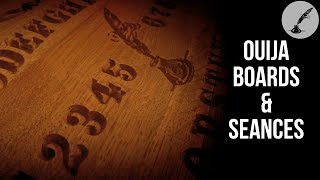 The Occult Origins of Ouija Boards and Séances | Documentary