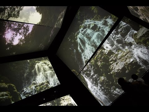 Biomuseo: Panamarama
