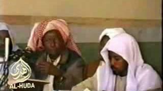doodii suufiyada iyo salafiyiinta qaybtii munaaqibka 12/15