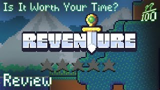 Reventure Review - Is It Worth Your Time? screenshot 4