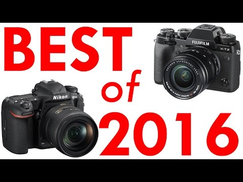 The BEST Gear of 2016 (you voted!)