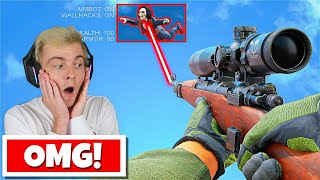 🤯BEST SNIPE on Warzone EVER!!! (New Record!)🤯