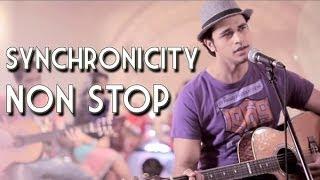 Non Stop Gaurav Dagaonkar Mash Ups (Synchronicity)
