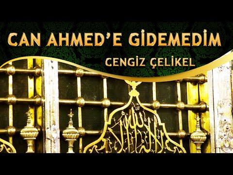 """İlahi - """"Aşkıyla Yandı Yüreğim Ben Hep Muhammed'im Dedim""""  Cengiz Çelikel - Gidemedim"""
