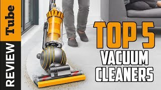 ✅vacuum: Best Vacuum Cleaner (buying Guide)