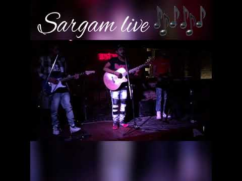 Sajde Arijit Singh Live Cover By Sargam Live