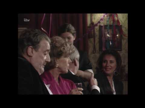 Coronation Street - Alf Has a Heart Attack