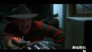 Nightmare on Elm Street 6  - Freddy
