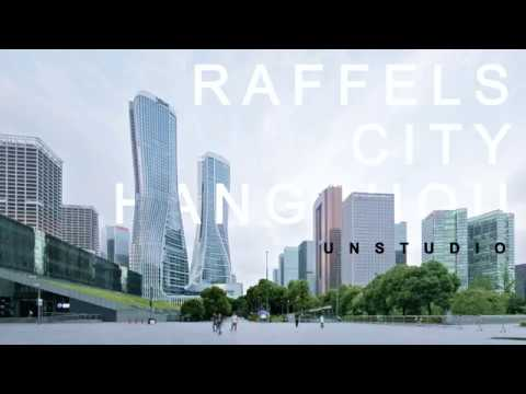 Raffels City HangZhou