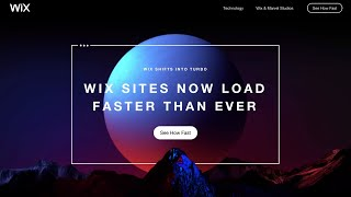 Wix Turbo | Increasing Your Website Speed in Wix | Q&A Session Added