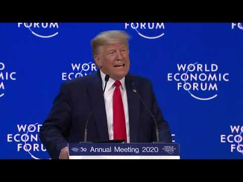 AMERICA FIRST: President Trump Says AMERICA Will Never Be A SOCIALIST Country