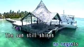 All This Time - Karaoke ( Tiffany )