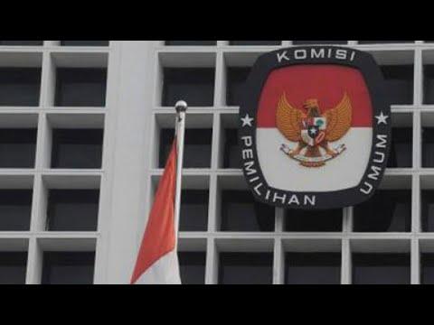 KPU Verifikasi Administrasi Bakal Caleg Pemilu 2019 Mp3