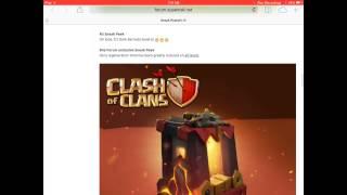 Clash of Clans Sneak Peek 3: New Troop and Hero regeneration time reduced!
