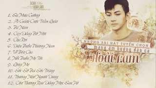 Hoài Lâm - Tuyển tập những ca khúc mang âm hưởng dân ca