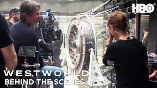Inside Westworld w/ Set Decorator Julie Ochipinti | Season 2