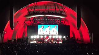 Morrissey- How Soon is Now, Hollywood Bowl LA, 11/11/17