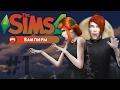ПЕРВАЯ КРОВЬ The Sims 4 Вампиры Семейка Драко mp3