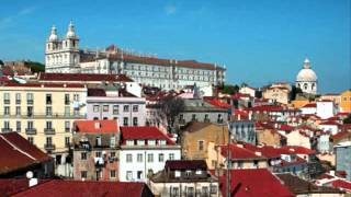 LISBON ANTIGUA     Nelson Riddle