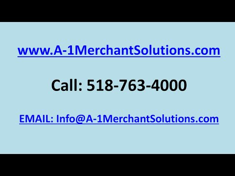 Accept Credit Cards | 518-763-4000 | A-1 Merchant Solutions | Chicago IL