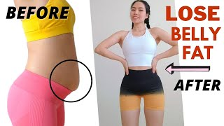 28 Days toned slimmer thighs and hip sculpting anhfit workout video