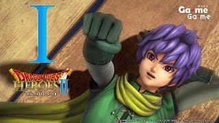 [ตอนที่ 1] Dragon Quest Heroes II : ตอนที่ 1 รอยร้าว