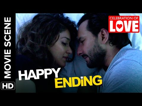 Saif and Ileana spend the night together  Happy Ending  Celebration of Love