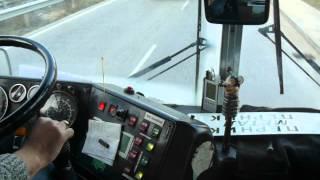 Bus Ikarus 280 in Pernik part 2