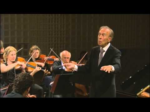 A Russian Night - Claudio Abbado, Hélène Grimaud (New Upload - Full HD 1080p)