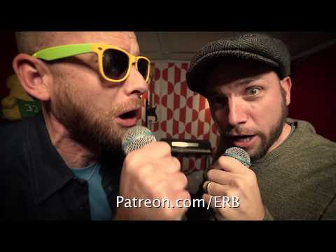 The Patreon Song : Epic Rap Battles of History.