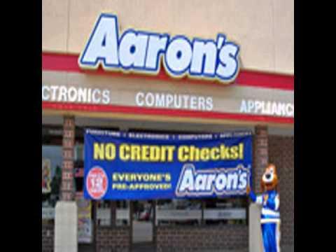 aarons rent to own - Y...
