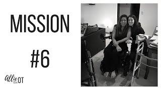 Mission #6