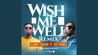 Wish Me Well (Remix)
