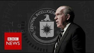 CIA Director Brennan  'Trump must be wary of Russian promises'  BBC News