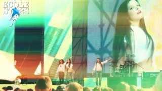 Катя Рябова. Эколь - 2013. RUSSIAN MUSICBOX LIVE