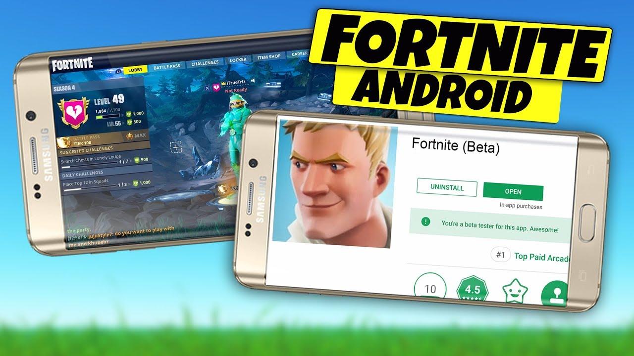 Fortnite release date in Australia