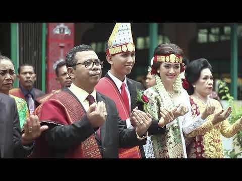 Jun & Dini - Wedding Batak Cinematic